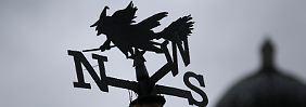Krim, Fed und die Hexen: Neue Börsenwoche mit viel Potenzial