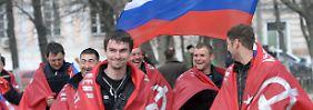 Beschlossene Sache in der Krim-Krise: Auf das Referendum folgen Sanktionen