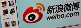 China-IPO in USA: Weibo will Twitter schlagen