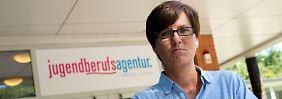 Will die Sanktionen für Langzeitarbeitslose komplett abschaffen: Inge Hannemann.
