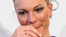 """Olympiasiegerin: """"Eine traumhafte Karriere"""": Skikönigin Maria Höfl-Riesch tritt ab"""