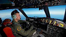 """""""Eines der größten Rätsel unserer Zeit"""": Die Suche nach Flug MH370"""
