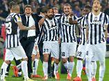 Basel in Europaliga gegen Valencia: Juve im Viertelfinale gegen Lyon