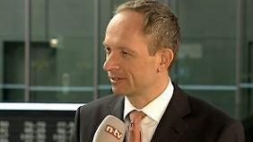 """Frank Meyer spricht mit Stefan Riße: """"Kaffeesatzlesen ist vergebene Liebesmühe"""""""