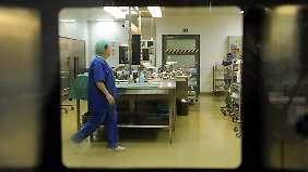 Mangelnde Hygiene in Kliniken: Krankenhauskeime werden immer gefährlicher