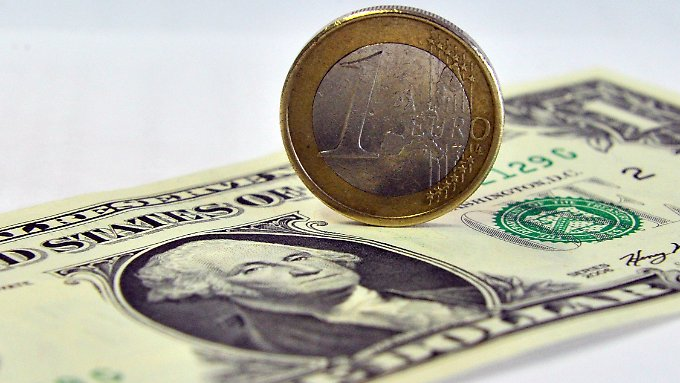 Das bedeutendste Währungspaar der Welt rückt wieder in den Fokus.