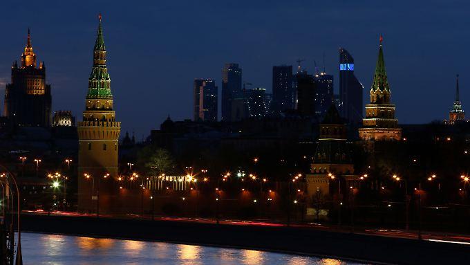 Moskau könnte in den kommenden Jahren Öl im Wert mehrerer Milliarden Dollar aus dem Iran beziehen.