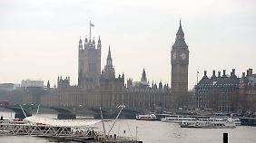 Preisexplosion auf Wohnungsmarkt: Superreiche verdrängen Londoner