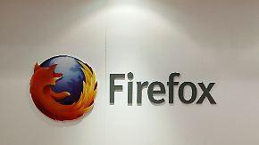 Nur eine Woche im Amt: Spende zwingt Mozilla-Chef Eich zum Rücktritt