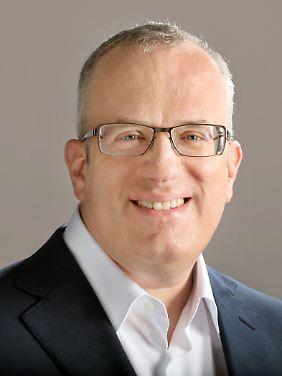 Brendan Eich war nicht lange bei Mozilla.