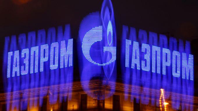 Der russische Konzern Gazprom streicht rückwirkend die Rabatte für die Ukraine - zusätzlich zu den Preiserhöhungen.
