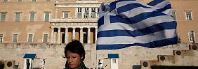 Athen drückt aufs Tempo: Griechenland wagt den Schritt