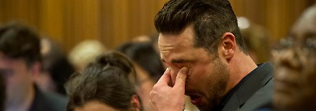 Anrufliste gelöscht?: Pistorius' Bruder soll Daten vernichtet haben