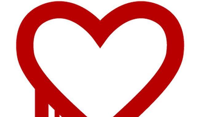 Heartbleed ist eine sehr gefährliche Lücke in der Verschlüsselungs-Software OpenSSL.