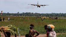 Militäreinsatz bewilligt: Berlin schickt Soldaten nach Zentralafrika