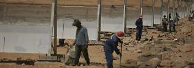 Schicksalsjahr für Desertec: Deutsche Wirtschaft meidet die Wüste