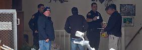 Mutter in Utah festgenommen: Polizei findet sieben Babyleichen