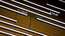 Lieber strategisch statt ängstlich: Mit Aktien gegen Niedrigzinsen