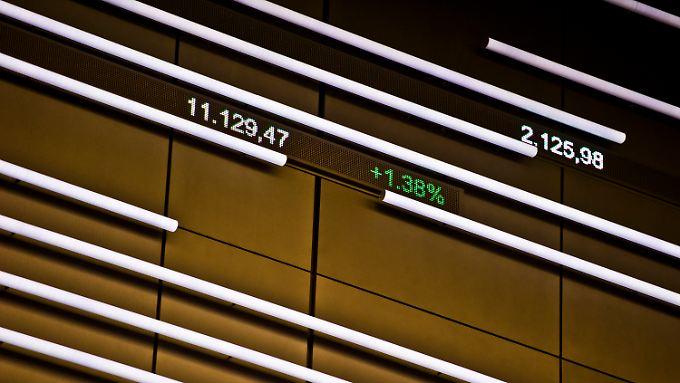 An Aktien trauen sich viele Deutsche nicht recht ran.