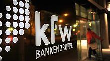 Junckerplan startet in Deutschland: KfW verteilt eine Milliarde an Start-ups