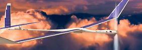 Internet der Zukunft hebt ab: Google schnappt sich Hersteller von Drohnen