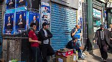 """Phantomwahl in Algerien: """"Noch hält das Volk still"""""""
