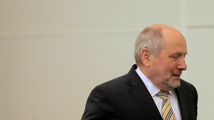 Das Verfahren gegen Ingolf Deubel hat insgesamt eineinhalb Jahre gedauert.
