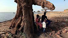 50 Jahre unabhängig: Afrika verändert sich