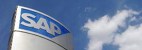 Umstellung auf die Cloud: SAP wechselt Teil der Belegschaft aus