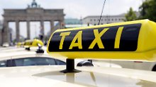 Mietwagen plus Fahrer: Taxiunternehmer stoppt Chauffeur-App