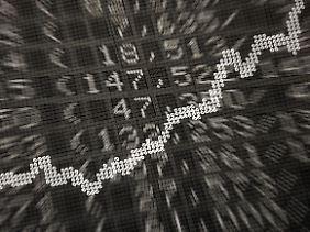 Die Börse ist für Deutschlands Unternehmen oft nicht der erste Weg, die Kasse aufzubessern.