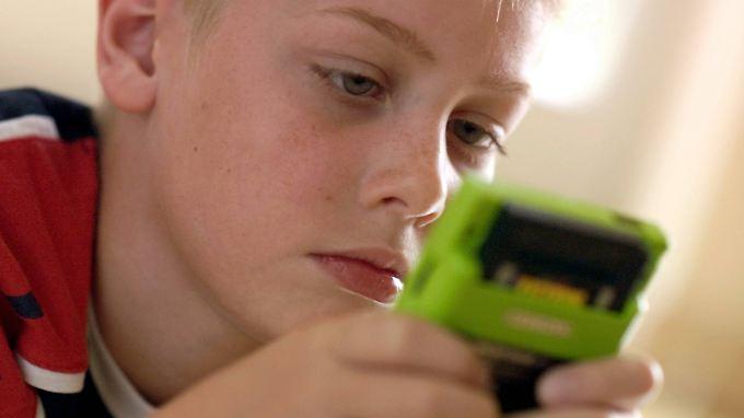 Siegeszug um die Welt: Nintendos Gameboy wird 25 Jahre alt