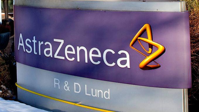 Astrazeneca verlor in den vergangenen Jahren eine Reihe wichtiger Patente und büßte dadurch seit 2012 mehr als die Hälfte seiner Umsätze ein.