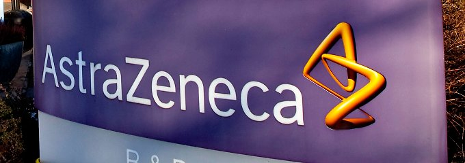 Der Kurs der AstraZeneca-Aktie ist zuletzt kräftig gestiegen.