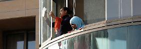 WM-Gastgeber am Pranger: Hausangestellte ausgebeutet und misshandelt