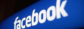 Datenskandal zum Trotz: Facebook präsentiert Gewinnsprung