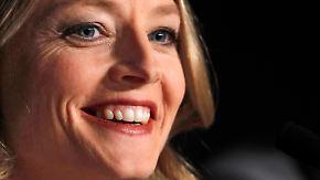 Promi-News des Tages: Jodie Foster sagt heimlich, still und leise Ja