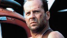 """""""Haben Sie das?"""": Bruce Willis befiehlt den Urnengang"""