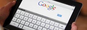 Mitteilung an die Börsenaufsicht: Google droht enorme Steuernachzahlung
