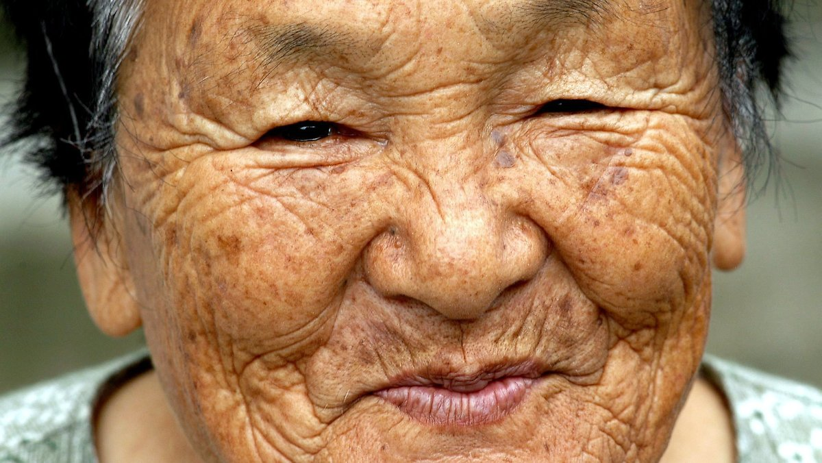 f r die rente mumifiziert wo sind japans alte menschen n. Black Bedroom Furniture Sets. Home Design Ideas