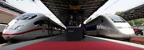 Alstom gibt deutlichen Wink: Siemens mit geringen Chancen gegen GE