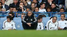 """""""Das war exakt die Art von Demütigung eines Gegners im eigenen Stadion, vor den eigenen Fans, für die José Mourinho in seiner Karriere zu einem Spezialisten geworden ist."""""""