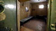 Riga öffnet alte Geheimdienst-Zentrale: Hier quälte und folterte der KGB