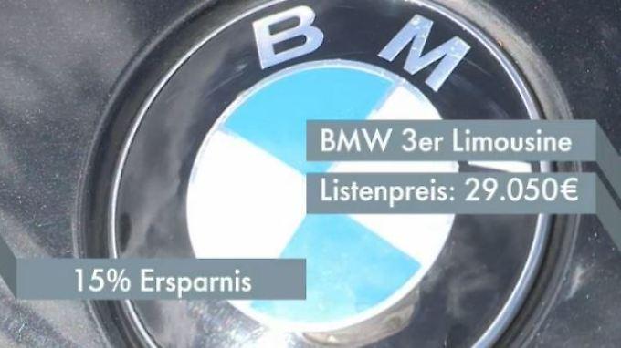 n-tv Ratgeber: Online-Portale für Neuwagen im Test