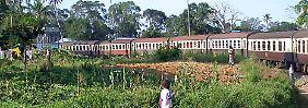 Bahnstrecke Nairobi-Mombasa: China angelt sich Milliardendeal in Afrika