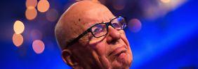 Sky-Aktie haussiert: Murdoch bastelt an Pay-TV-Gigant