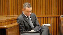 Vermindert schuldfähig?: Pistorius soll Angststörung haben