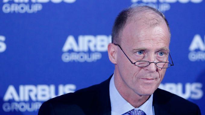 Boeing-Rivale im Aufwind: Airbus schlägt Erwartungen