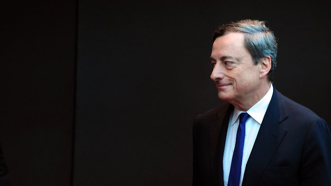 Negative Zinsen dürften in der Eurozone bald der Normalfall sein, nicht die Ausnahme.