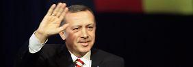 Erdogan hatte bereits 2008 in Köln zu seinen Landsleuten gesprochen.